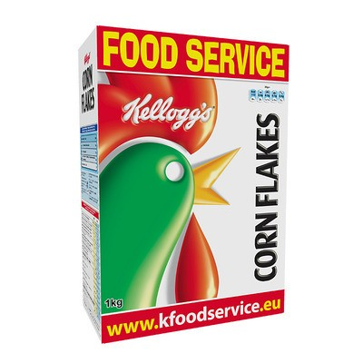 Cornflakes halal 1kg