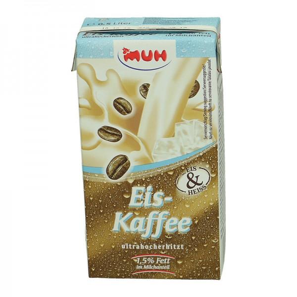 Eis-Kaffee 500ml