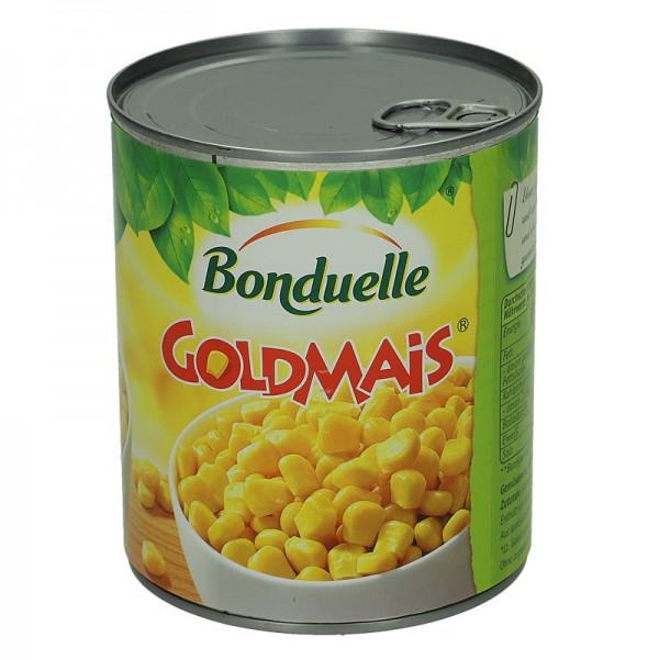Bonduelle Goldmais 600g