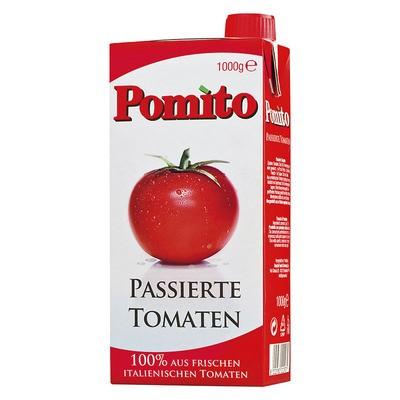 Pomito Passierte Tomaten 1L