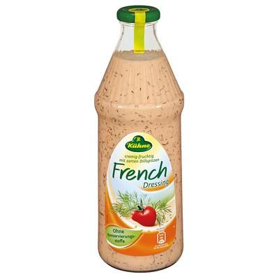 Kühne Salat Dressing französisch 1L