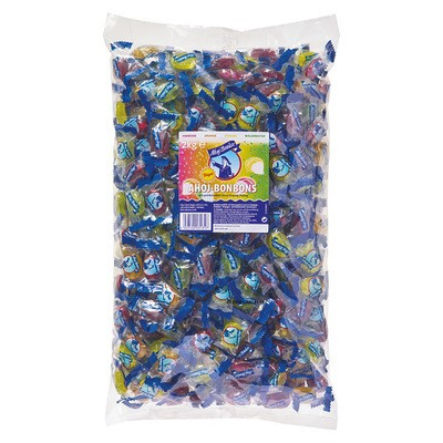 Ahoj Bonbons XXL 2kg