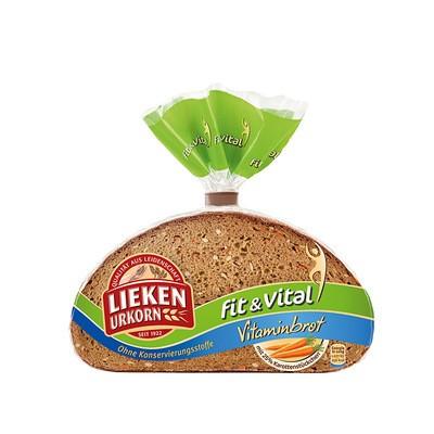 Lieken Vitaminbrot Fit & Vital Urkorn 400g