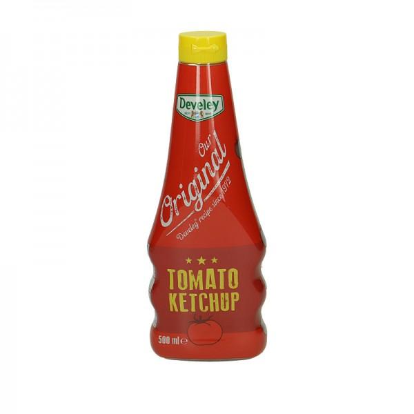 Develey Tomato Ketchup 500ml