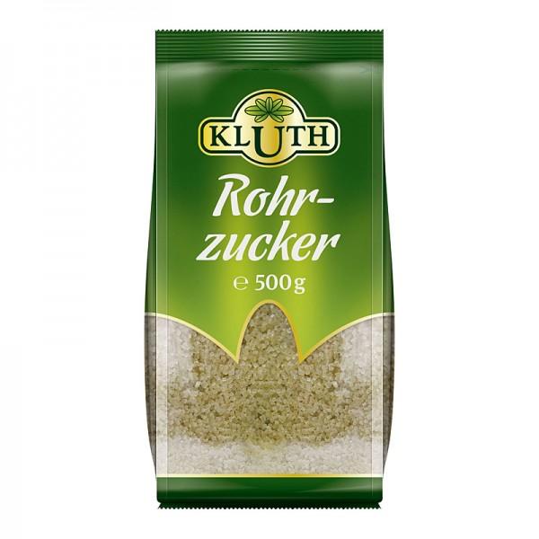 Kluth Rohrzucker 500g