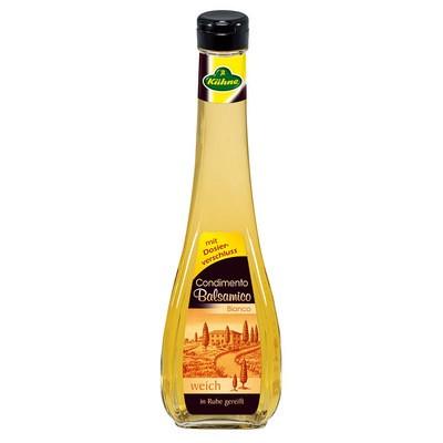 Kühne Exquisit Condimento Balsamico Bianco 0,5L