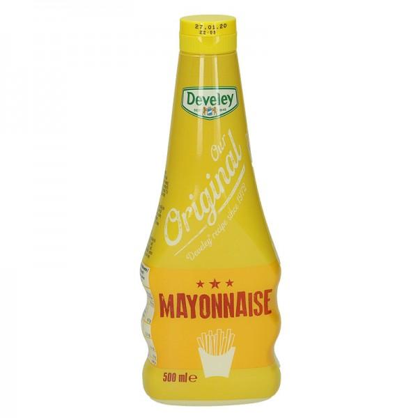 Develey Mayonnaise 500g