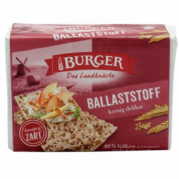 Burger Knäckebrot 250g