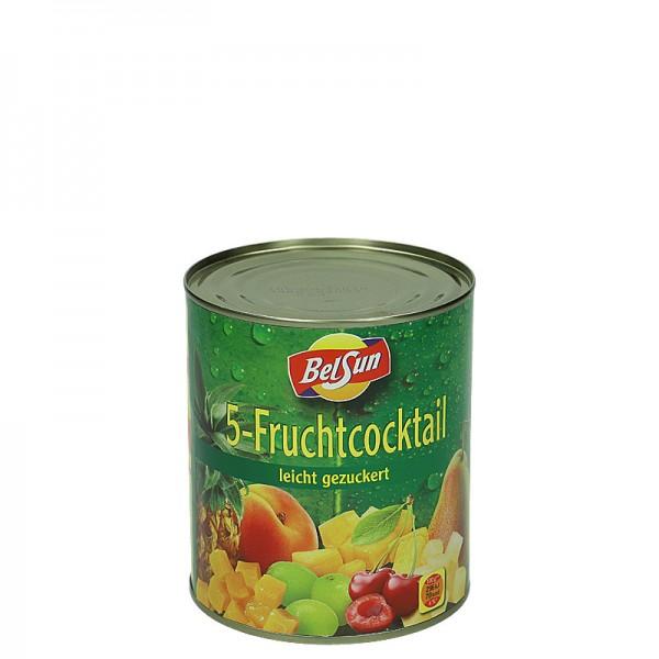 Bel Sun 5 Fruchtcocktail 800 ml