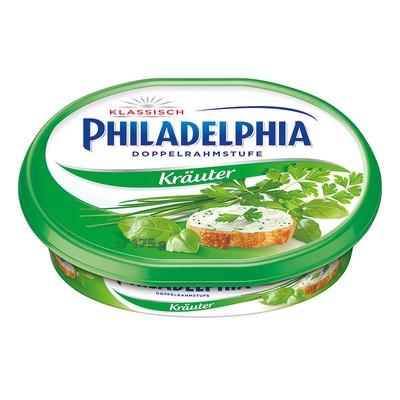 Philadelphia Kräuter 70% 175g