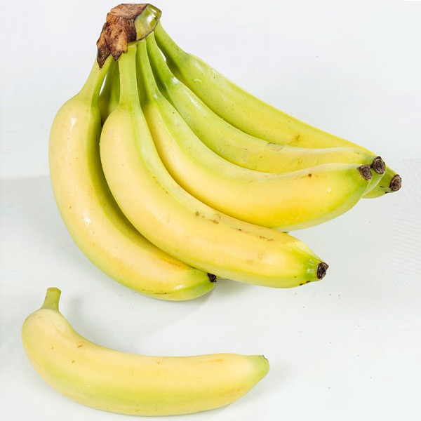 Frische Bananen Standard 1kg