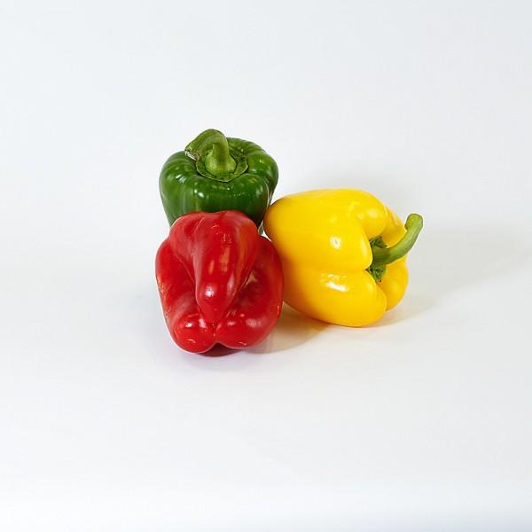 Frischer Paprika-Mix 500g
