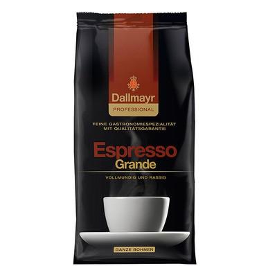 Dallmayr Espresso Grande ganze Bohne 1kg