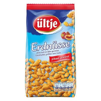 Ültje Erdnüsse ohne Fett 1kg