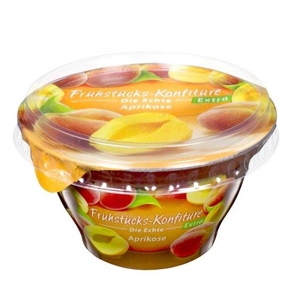 Zentis Frühstücks-Konfitüre Extra Aprikose 200g