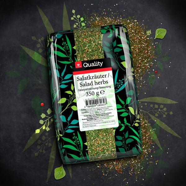 Salatkräuter Gewürzmischung 350g