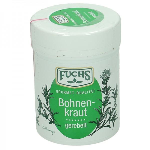 FUCHS Bohnenkraut 25g