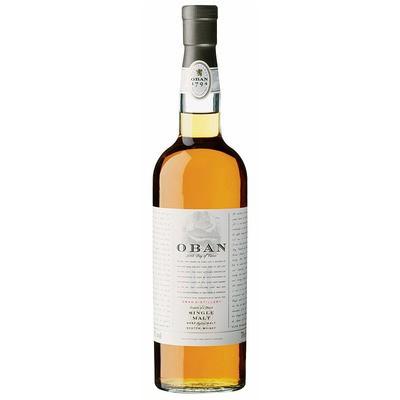 Oban 14 Years Classic Malt 43% 0,7L