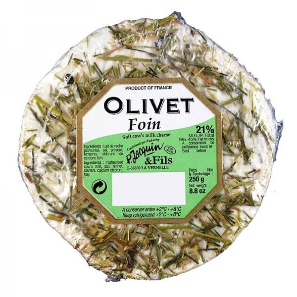 Olivet Foin Französischer Weichkäse 45% 250g