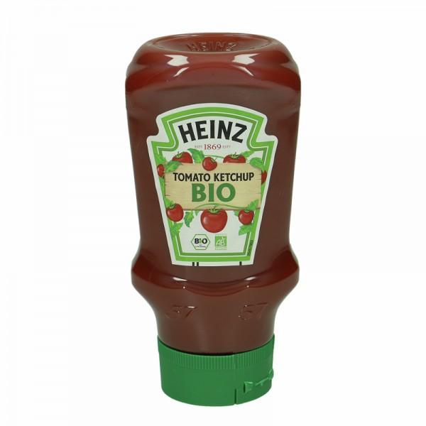 Heinz Tomato Bio Ketchup 475g