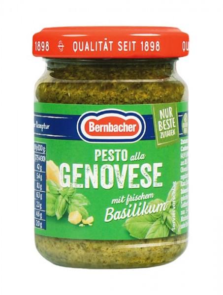 Bernbacher Pesto alla Genovese 140g