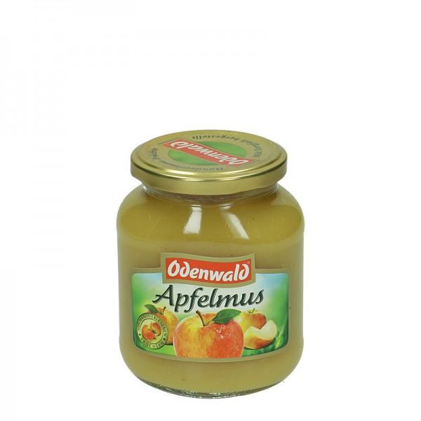 Odenwald Apfelmus 355g