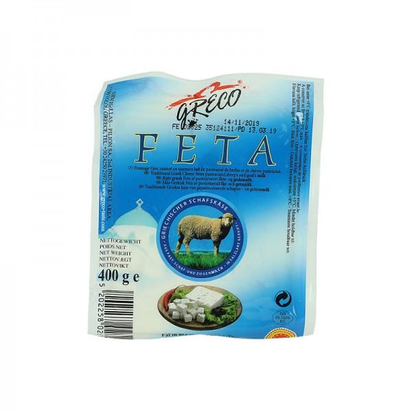 FETA griechischer Schafskäse 400g