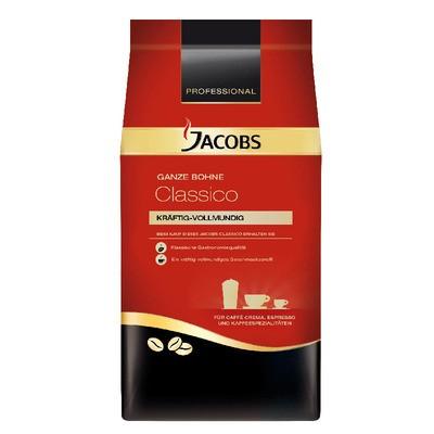 Jacobs Classico kräftig-vollmundig ganze Bohne 1kg
