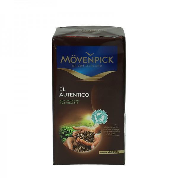 Mövenpick El Autentico Kaffee 500g