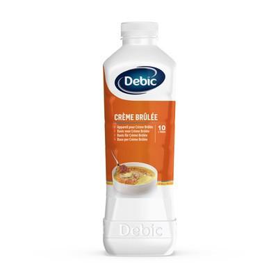 Debic Crème Brûlée 1L