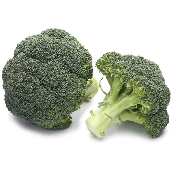 Frischer Broccoli 1 Stück (ca 400g)