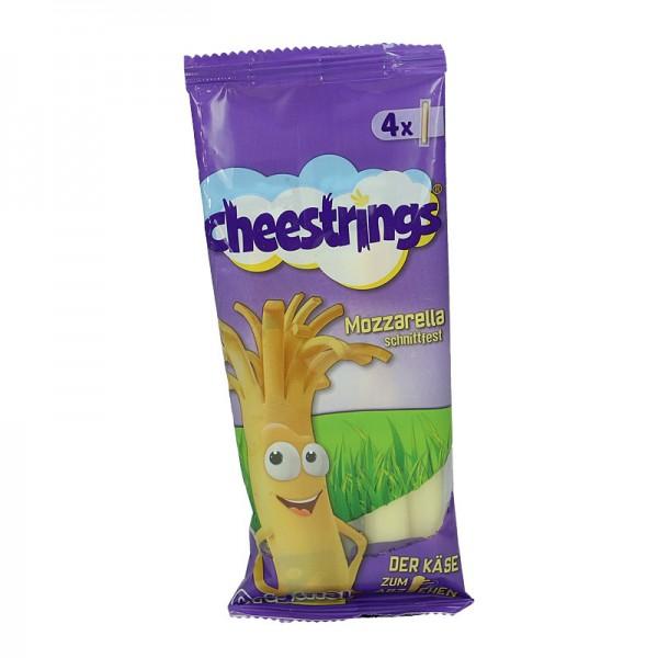 Cheestrings Mozzarella 80g