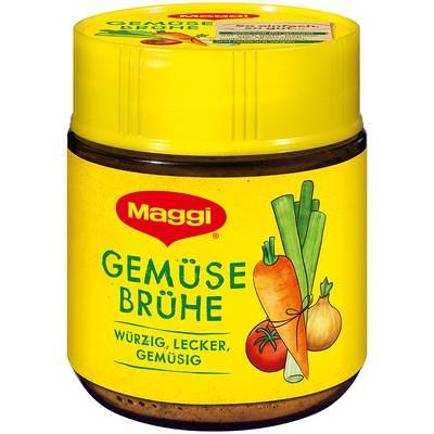 Maggi Gemüse Brühe für 7L