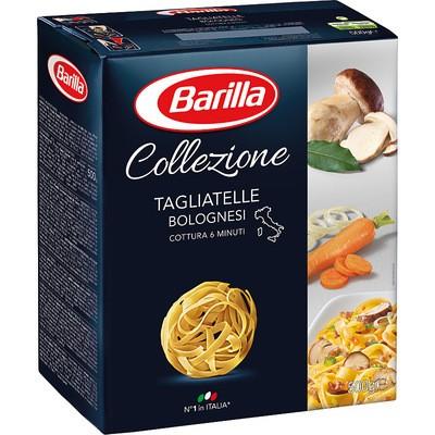 Barilla Collezione Tagliatelle Bolognesi 500g