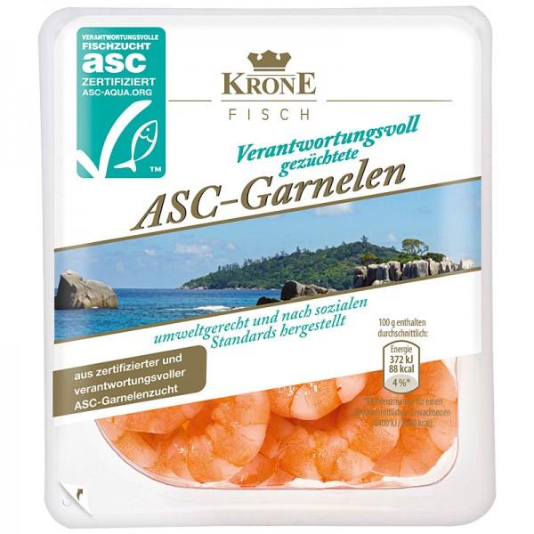 Krone ASC-Garnelen 80g