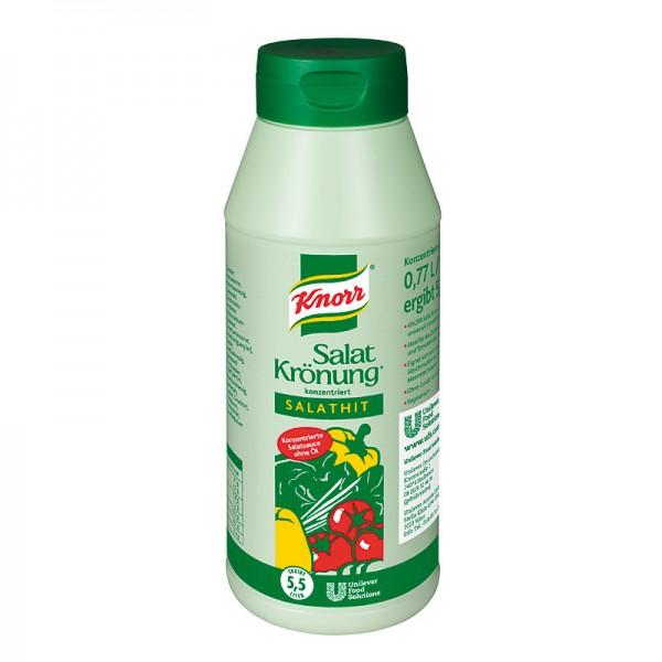 Knorr Salatkrönung konzentriert 1,05L