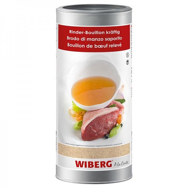 Wiberg Rinderbouillon 1,2kg
