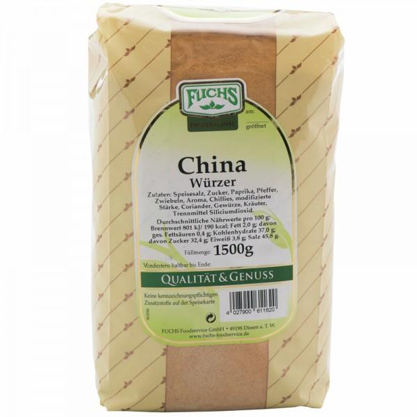 FUCHS China Würzer 1,5kg