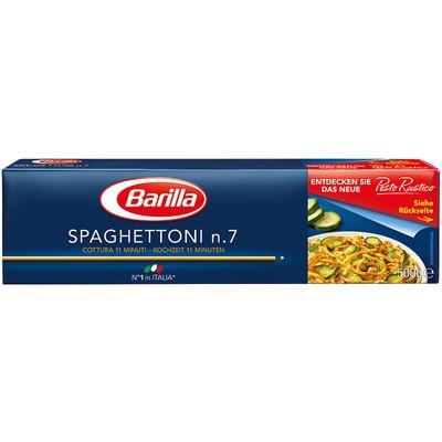 Barilla Spaghettoni n.7 500g