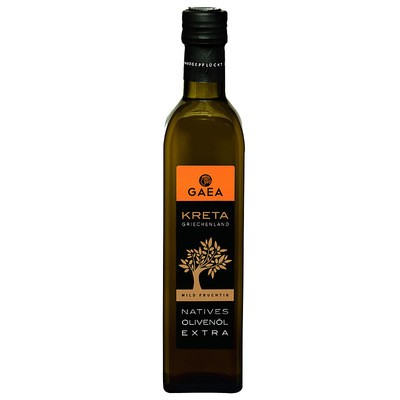 Natives Olivenöl Extra DOP 0,5L