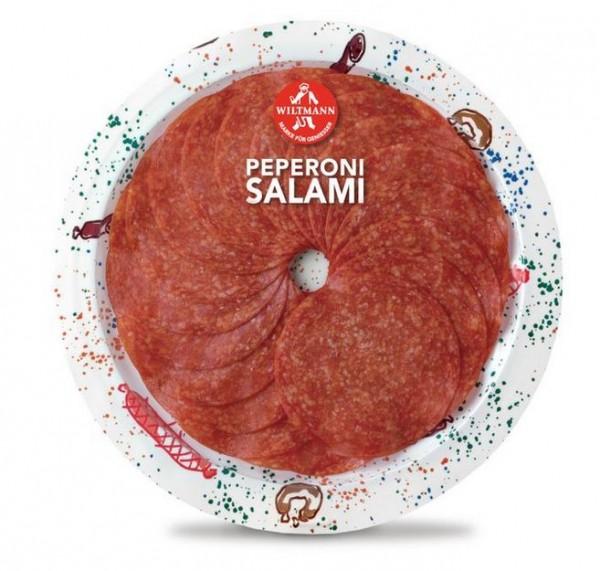 Wiltmann Peperoni Salami 80g