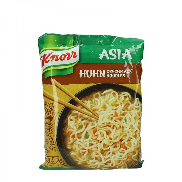 Knorr Asia Noodles HUHN 70g