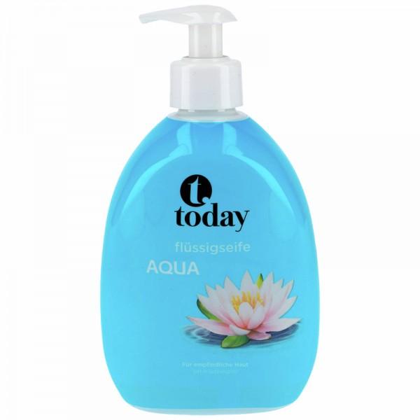Flüssigseife Aqua 500ml