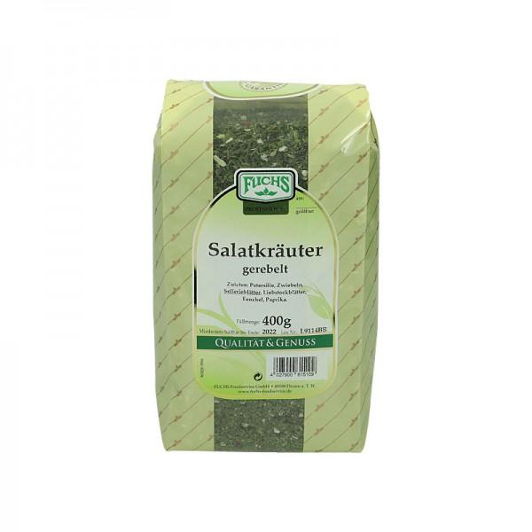 FUCHS Salatkräuter 400g