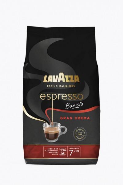Lavazza Espresso Baristo ganze Bohnen 1kg, früher Perfetto