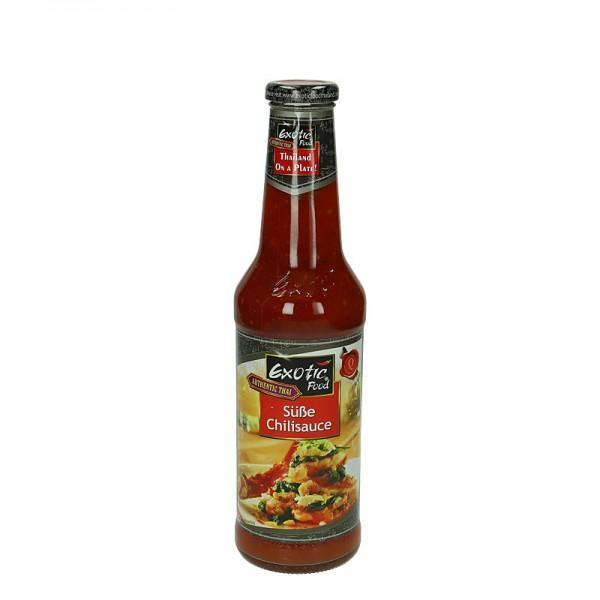 Süße Chilisauce 800g