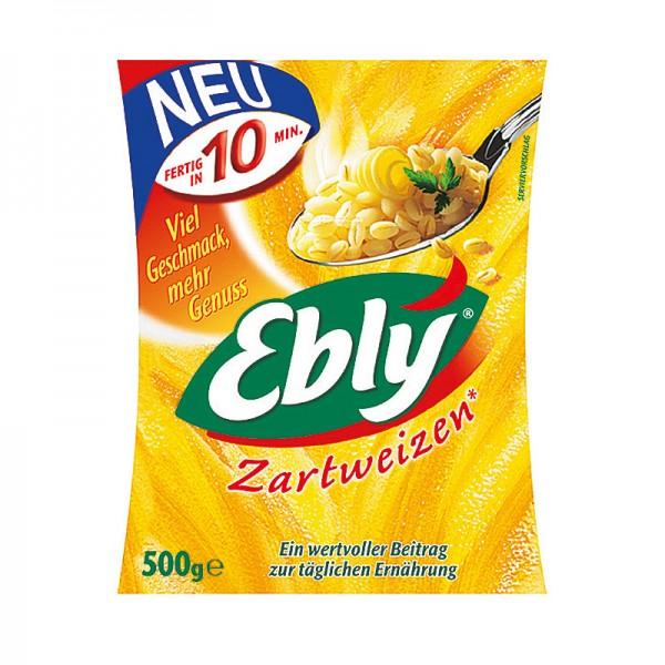 Ebly Zartweizen 500g