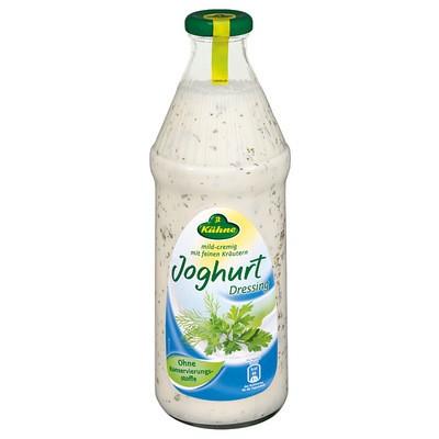 Kühne Salat Dressing Joghurt 1L