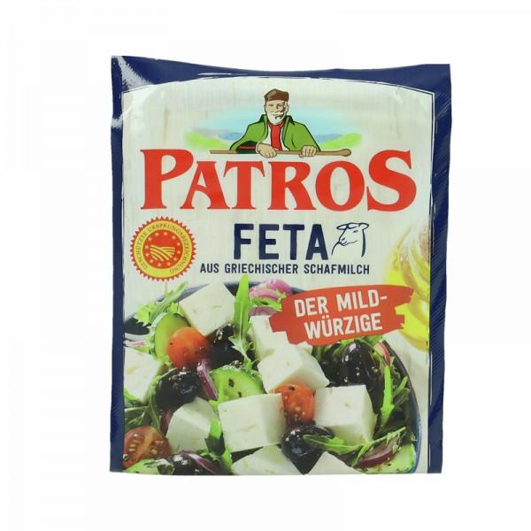 Patros Feta aus griechischer Schafmilch 150g
