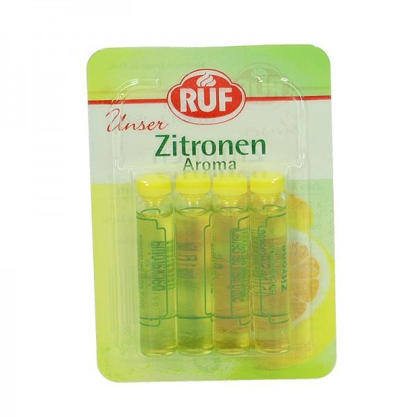 Zitronen Aroma 8g